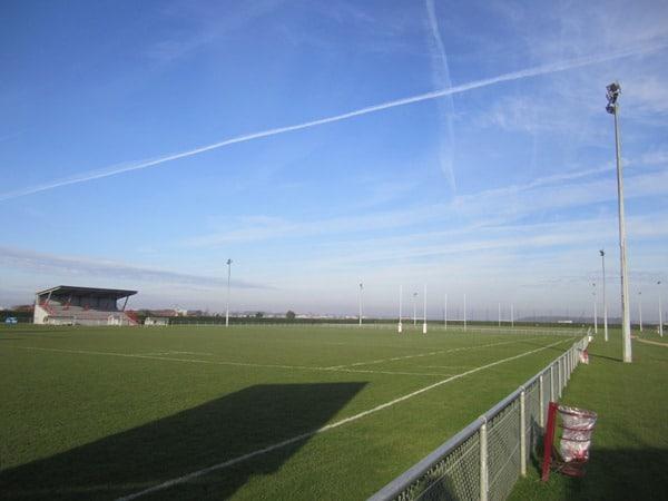 Stade Marcel Communeau